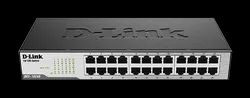 D-Link DES-1024D Network Switch