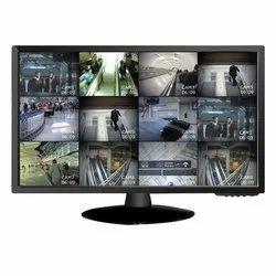 CCTV Display Monitor