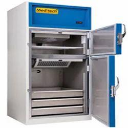 Meditech MTDTR08 Dual Temperature Refrigerator