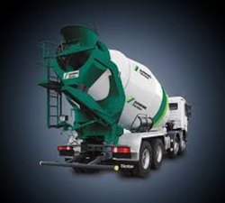 Gray R&G Ready Mix Concrete, in Nagpur, Packaging Size: Per Cubic Meter