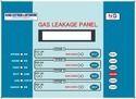 Gas Leak Panel-Fire Alarm