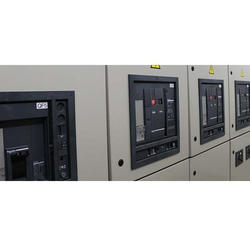 Three Phase Air Circuit Breaker Panel, Ip Rating: Ip55