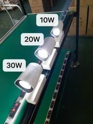 Aluminium Vt High Quality 10 Watts Track Light for Offices