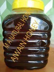 Ajwain Honey, Packaging Size :40 -50 Kg