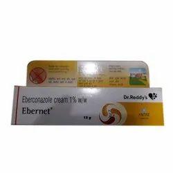 Eberconazole Ebernet Cream 1% w/w