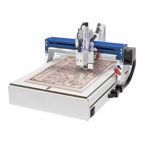 Pcb Rapid Prototyping Machine At Rs 95000 Unit Pcb