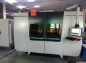 4 KW CNC Laser Machine