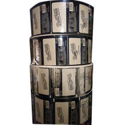 Silver Kraft Paper Colored Dona Raw Material