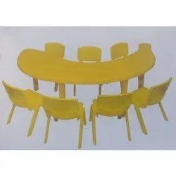 Play School Banana Tables