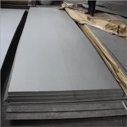 Stainless Steel 1.4845 Plates