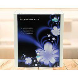 RO Champion A UV Water Purifier