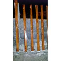 Wood Polish RCC Door Frame