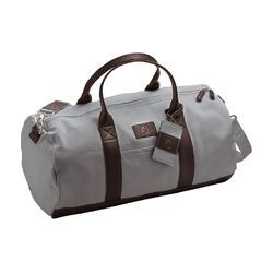 Canvas Duffel Bag