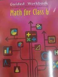 Math Book For Class 6
