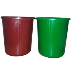 10L DUSTBIN WITH OPEN TOP