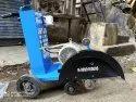Floor Saw Machines