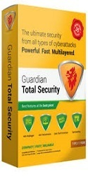Guardian Total Security 1 User / 1 Year