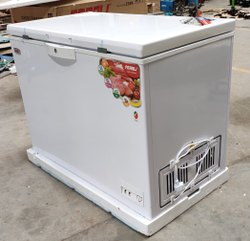 Chest Freezer & Chiller
