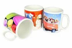 Coffee Mug Digital Printing Service