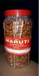 Peanut Chikkis