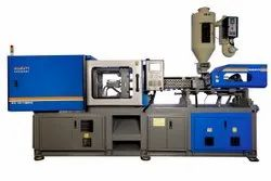Horizontal Sprinkler Injection Moulding Machine