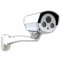 Hi-Focus CCTV Bullet Camera