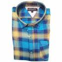 Casual Cotton Shirt