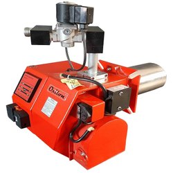 Oxilon Red Power Gas Burner For Lehr, Model Name/Number: Oxg 25 Tn Sh, 10