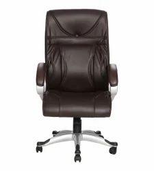 Brown Executive Chair (Henna Hb)