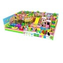 Soft Play Equipment Set