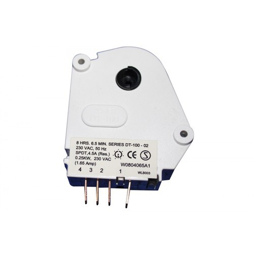 Defrost Timer Bpl View Specifications Amp Details Of