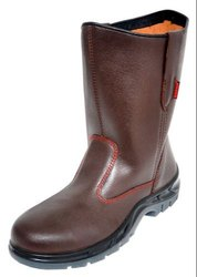ISI Mark Heavy Duty Gumboot