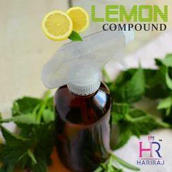 Water Soluble Perfume (Lemon)