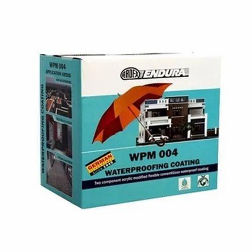Ardex Endura Wpm 004 Waterproofing Coating Chemical