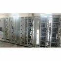 Single, Three Phase Intelligent Motor Control Panel, 220-440v, 0.5-1 Hp