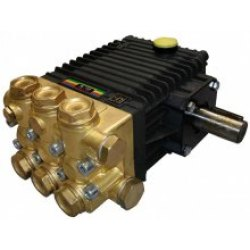 High Pressure Feed Water Pumps