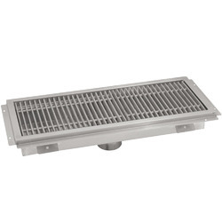 Drain Grating Systems