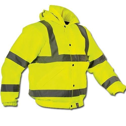 Medium High Visibility Coat