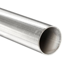 Stainless Steel 316 ERW Round Pipes