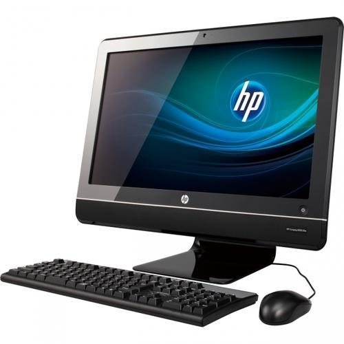 Hp Compaq Elite 8300 All In One Pc Core I5 3470 3 2 Ghz 4 Gb 500 Gb / 1tb  Led 23