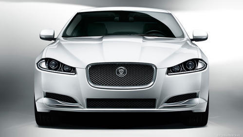 Luxury Car Rental  JAGUAR