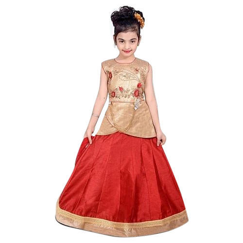 5fdc9219e Party Wear Girls Lehenga Choli