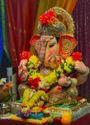 Eco Friendly Ganesh Statues
