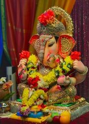 Eco Friendly Ganesh Statues