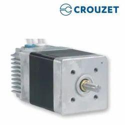 Crouzet 40 W Direct Drive Brushless DC Motor, 24 VDC