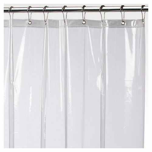 Plastic Shower Curtains | Tracks 2 Curtains | Manufacturer in ...
