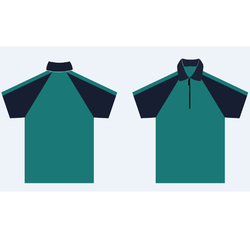 Sports Collar T- Shirts
