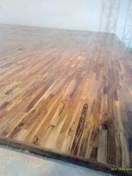 Wooden Dance Flooring
