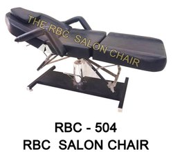 Salon and Beauty Parlor Facial and Massage Hydraulic Bed