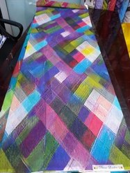 Viscose Digital Print Fabric